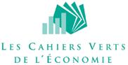 Les Cahiers Verts de l'Economie : Conseil en stratégie d'investissement, analyse macro-économique (Accueil)