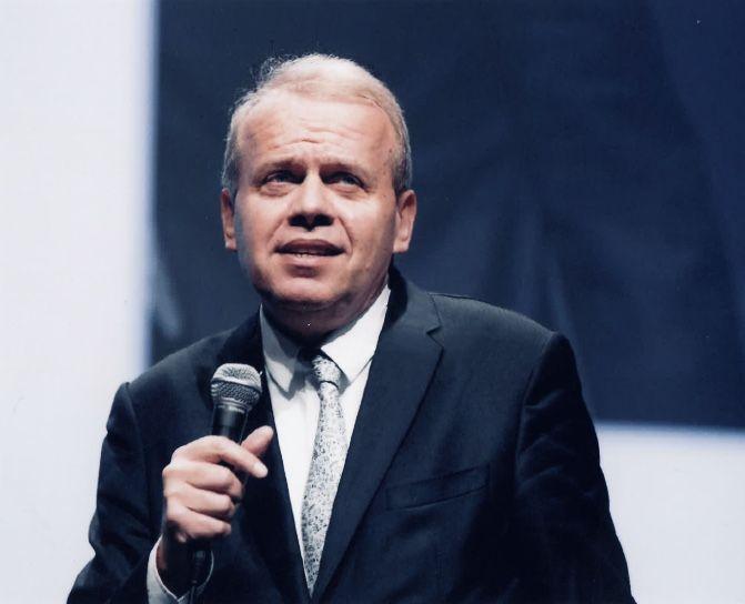 Jean-Pierre Petit, économiste stratégiste
