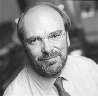 Marc de Scitivaux, économiste stratégiste