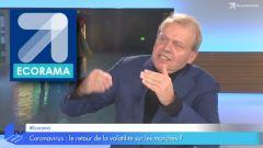 Ecorama avec Jean-Pierre Petit
