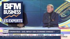Les Experts avec Jean-Pierre Petit