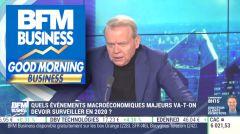 Entretien avec Aurélie Planeix: Quels événements macroéconomiques majeurs va-t-on devoir surveiller en 2020 ?