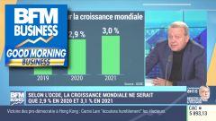 Entretien avec Christophe Jakubyszyn: La réforme des retraites peut-elle entamer la crédibilité du gouvernement français ?