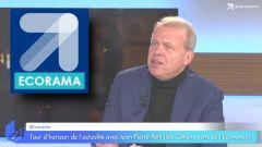 Ecorama 12/11/19 - avec Jean-Pierre Petit